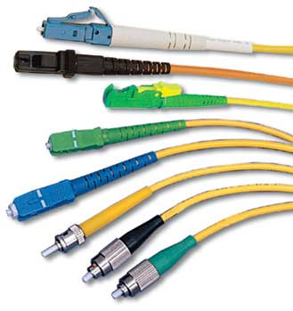 Single-mode Patch Cords