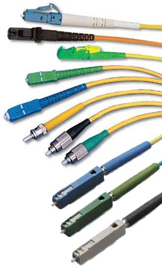 Multi-mode Patch Cords